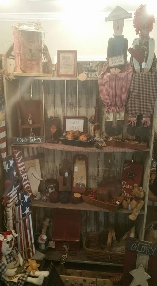Primitive home decor for Home decor outlet 63125